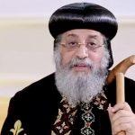 """البابا تواضروس: مصر هي البلد الوحيد الذي لم ينقسم.. ومشكلة الشرق الأوسط """"التفتيت"""""""