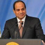 اليوم.. الرئيس السيسى يفتتح أكبر صرح طبى بالبحيرة
