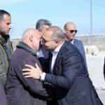 """""""وقف إطلاق النار"""".. نجاح الجهود المصرية بإعادة الهدوء إلى غزة"""