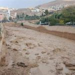 ارتفاع عدد ضحايا سيول الأردن إلى 11 شخصا بينهم أطفال