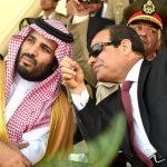 تفاصيل إحباط مصر لمحاولة اغتيال ولى العهد السعودى