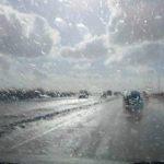 الأرصاد: استمرار تكاثر السحب المنخفضة والمتوسطة وسقوط الأمطار.. والعظمى بالقاهرة 24