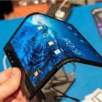 سعر وموعد إطلاق هاتف FOLDABLE الجديد من سامسونج