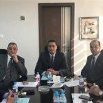 اتحاد الكرة يمنع رئيس الزمالك من حضور المباريات 3 أشهر ويغرمه 100 ألف جنيه