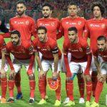 دوري أبطال أفريقيا.. الأهلي 0 – 1 سيمبا التنزاني