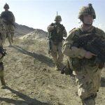 أمريكا تعلن شرطها لسحب قواتها من أفغانستان