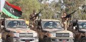 الجيش الليبي يدخل طرابلس
