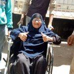 الرئيس والمرأة المصرية حالة إنسانية خاصة جدا