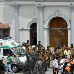 """سريلانكا: جماعة إسلامية محلية ارتكبت اعتداءات """"أحد الفصح"""""""
