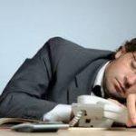علماء نفس ينصحون: لا تعمل أكثر من 8 ساعات في الأسبوع