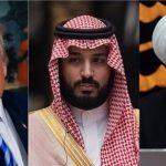 السعودية ترد على هجوم أرامكو وترامب يهدد الملالي