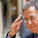 فؤاد السنيورة: حزب الله يمارس قبضة حديدية على لبنان