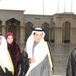 ممثل الكويت يتوجه إلى مصر للمشاركة في منتدى شباب العالم