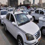 أوبر تضم التاكسي الأبيض لخدماتها في مصر لأول مرة