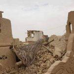 انهيار جزئي لمتحف للتراث بواحة الفرافرة.. والأهالي تناشد لإنقاده