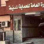 """إصابة مدير عمليات المطافي و6 مجندين في """"انفجار الدقي"""""""