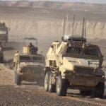مقتل 3 عناصر تكفيرية شديدي الخطورة في عمليتين نوعيتين للقوات المسلحة بسيناء
