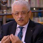 طارق شوقي: تأجيل الامتحانات لاستكمال الإجراءات الاحترازية.. وتأخير العام الدراسي المقبل