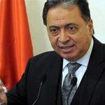 وزير الصحة يعلن إقامة أول مصنع لمشتقات الدم فى مصر