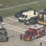 """ترامب يدين حادث إطلاق النار بمدرسة فلوريدا ويصفه بـ""""الرهيب"""""""