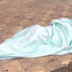 تفاصيل جديدة في حادث العثور على جثة ضابط بالعجوزة