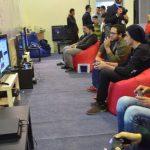 فيديو.. لأول مرة في مصر بطولة للألعاب الالكترونية لكرة القدم