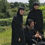 خاص.. المجمع المقدس يعترف بأول دير للراهبات في أوروبا