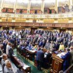 """""""إسكان البرلمان""""تقترح 100جنيه للمتر قابلة للزيادة للتصالح بمخالفات البناء"""
