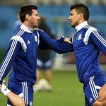 تسريب تشكيل الأرجنتين أمام كرواتيا