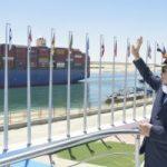 الخميس.. قناة السويس تحتفل بالذكرى الخامسة على افتتاح قناتها الجديدة
