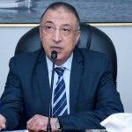 محافظ الإسكندرية: «حوت كبير» بنى 23 برجا مخالفا تجاوزت قيمتها مليار جنيه