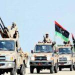 الجيش الليبي: مقتل زعيم داعش في شمال أفريقيا