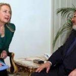 حملة ترامب توضح: «كيف تحدثت تسريبات هيلارى كلينتون عن المساعدات لمصر وفوز السيسي وسقوط الإخوان؟»