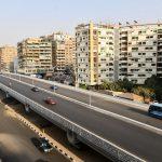 غلق كلي لحركة المرور على الكباري بنطاق مدينة نصر