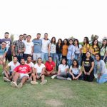 الأسرات الجامعية تختتم فعاليات مهرجان روح وحياة 2020