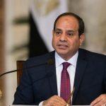 السيسي يصدر قرارا بتعيين محمد الضويني وكيلاً للأزهر الشريف