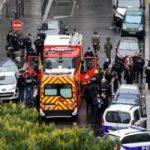 """الشرطة الفرنسية تؤكد التهديد بوجود قنبلة بمحطة قطار فى ليون """"بلاغ كاذب"""""""