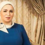 انتصار السيسي فى حلقة خاصة مع إسعاد يونس على dmc غدا.. فيديو