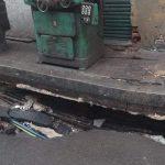 خسائر بالجملة تضرب الإسكندرية بسبب نوة المكنسة| صور