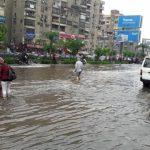 تحذير جديد من الأرصاد.. موجة الأمطار مستمرة حتى نهاية الأسبوع القادم