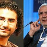 بالأسماء.. إدراج عبدالمنعم أبوالفتوح وعلاء عبدالفتاح و 26 آخرين على قائمة الإرهاب