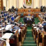 رسميًا مجلس الدولة يندب المستشار أحمد مناع أمينًا عامًا لمجلس النواب