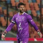اتحاد الكرة يعلن تخفيض عقوبة محمد الشناوى لمباراة واحدة