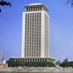 رسمياً.. الخارجية المصرية تعلن استئناف العلاقات الدبلوماسية مع قطر