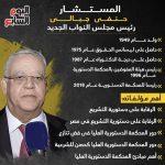 السيرة الذاتية للمستشار حنفي الجبالي رئيس مجلس النواب الجديد