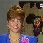 وفاة الإعلامية ماجدة أبوهيف