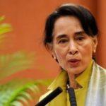 سلطات ميانمار توجه تهمة جنائية جديدة للزعيمة أونج سان سو تشى