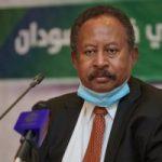 وكالة الأنباء السودانية: حمدوك يدعو نظيريه المصرى والإثيوبى لاجتماع قمة ثلاثية