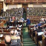 مجلس النواب يوافق على مشروع قانون للبحث عن البترول بمنطقة رأس غارب