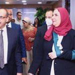 """إطلاق بروتوكول تعاون بين """"التضامن"""" و""""اليوم السابع"""" لحل شكاوى المواطنين"""